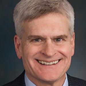 Politician Bill Cassidy - age: 63