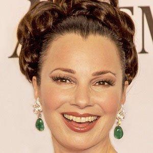 TV Actress Fran Drescher - age: 63