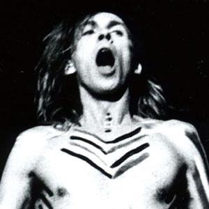 Rock Singer Julian Cope - age: 59