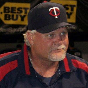 Coach Ron Gardenhire - age: 59