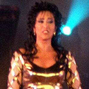 Opera Singer Ofra Haza - age: 42