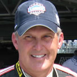 Race Car Driver David Green - age: 62