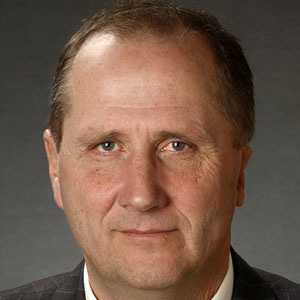 Business Executive Valdo Randpere - age: 62