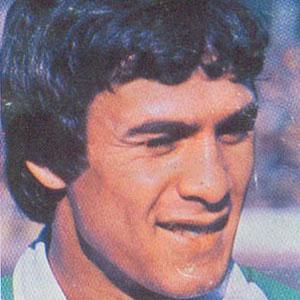 Soccer Player Rabah Madjer - age: 62