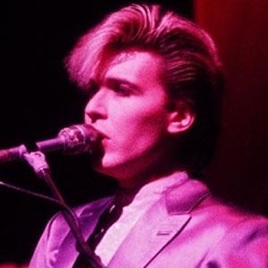 Pop Singer David Sylvian - age: 59