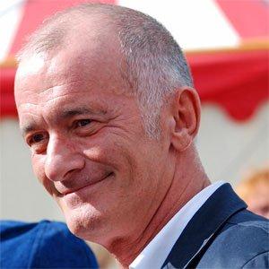 TV Show Host Ray Cokes - age: 59