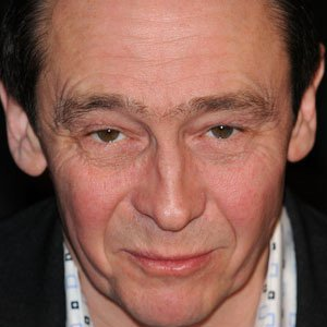 Comedian Paul Whitehouse - age: 62