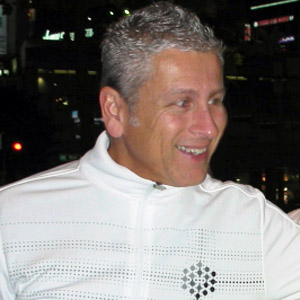 Religious Leader Louie Giglio - age: 58