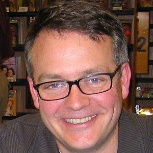 Children's Author Charlie Higson - age: 58