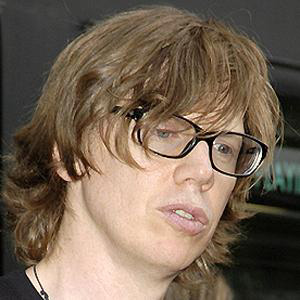 Guitarist Thurston Moore - age: 63