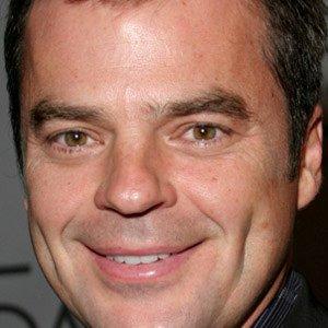 Soap Opera Actor Wally Kurth - age: 62