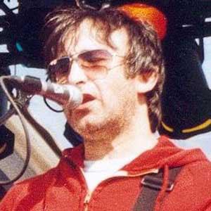 Rock Singer Ian Broudie - age: 62