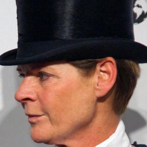 Equestrian Ulla Salzgeber - age: 62