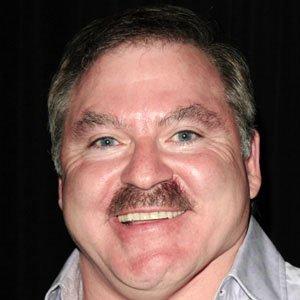 TV Producer James Van Praagh - age: 58