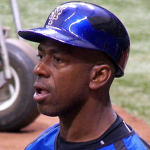 baseball player Julio Franco - age: 58