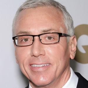 TV Show Host Dr Drew Pinsky - age: 63
