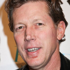 baseball player Orel Hershiser - age: 58