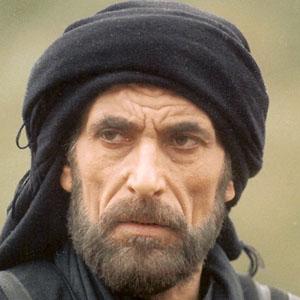 Movie Actor Ghassan Massoud - age: 62