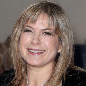 TV Show Host Penny Smith - age: 62