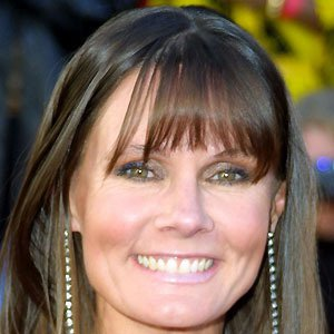 TV Actress Lynn Herring - age: 62
