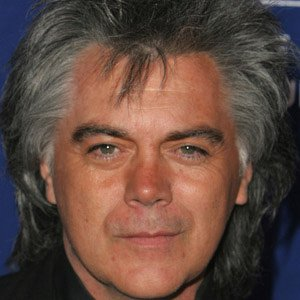 Country Singer Marty Stuart - age: 62