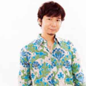 Composer Masato Nakamura - age: 62