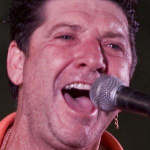 Folk Singer Wayne Toups - age: 62