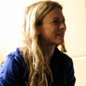 Dancer Louise Lecavalier - age: 62