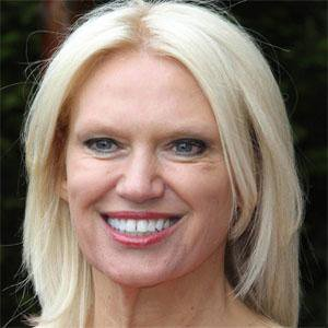 TV Show Host Anneka Rice - age: 62