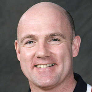 Astronaut Andre Kuipers - age: 62