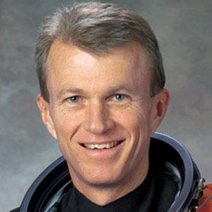 Astronaut Brent Ward Jett Jr. - age: 62