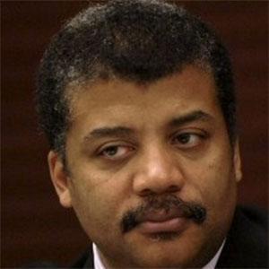 Scientist Neil deGrasse Tyson - age: 62