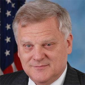Politician Alan Nunnelee - age: 56