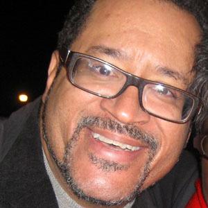 Novelist Michael Eric Dyson - age: 58