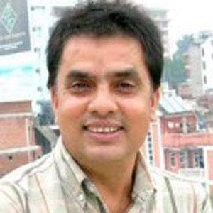 Comedian Hari Bansha Acharya - age: 62