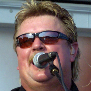 Country Singer Joe Diffie - age: 62