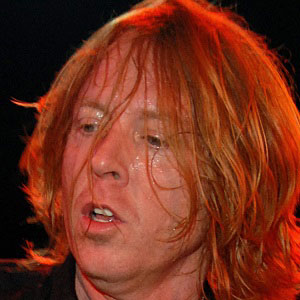Bassist Jeff Pilson - age: 61