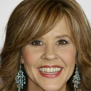 Movie actress Linda Blair - age: 61