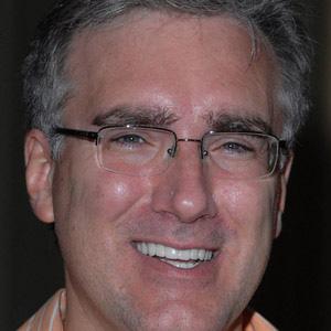 TV Show Host Keith Olbermann - age: 62