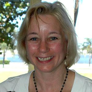 Novelist Laura Lippman - age: 61