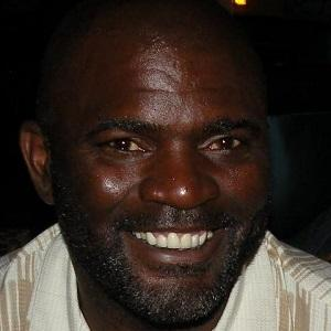 Football player Lawrence Taylor - age: 61