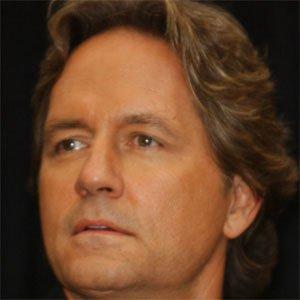 TV Actor Guy Ecker - age: 61