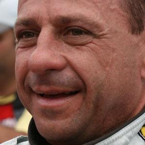 Race Car Driver Roberto Moreno - age: 61
