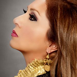Pop Singer Leila Forouhar - age: 58
