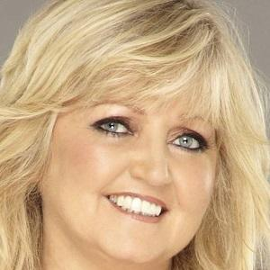 World Music Singer Linda Nolan - age: 58