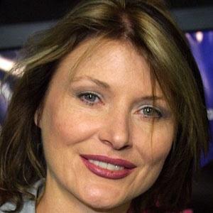 TV Actress Beth Broderick - age: 58