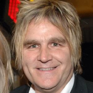 Pop Singer Mike Peters - age: 61