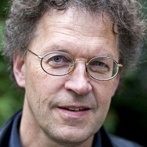 Pianist Geir Botnen - age: 61