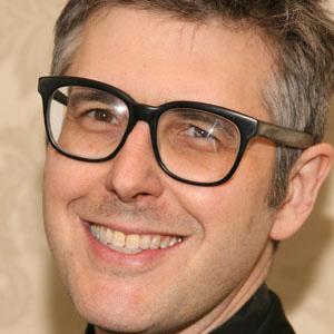 Radio host Ira Glass - age: 61