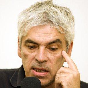 Director Pedro Costa - age: 61